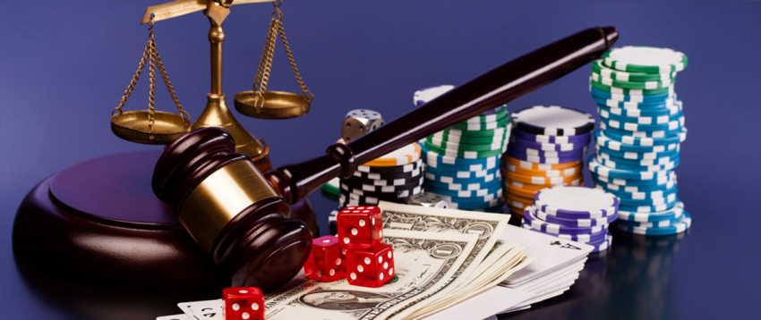 gamblingin regulations